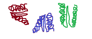 assorted proteins